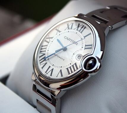 swiss made Calibre de Cartier Replica Watches affordable